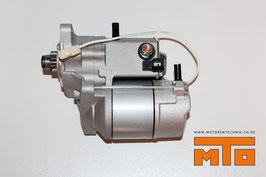 Anlasser passend für Kubota D722, D902, D1105, V1505 Neu