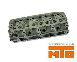 Zylinderkopf Neu passend für Mitsubishi S4L2 (Lieferzeit auf Anfrage)
