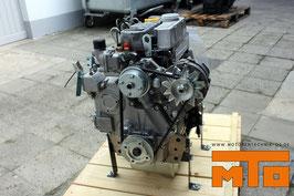 Lombardini LDW 1603 Rumpfmotor Neu