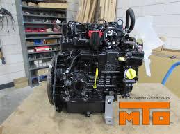 Mitsubishi Motor L3E Neu (neues Modell 2019) - Lieferzeit auf Anfrage