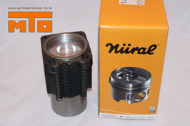 Kolben,  Zylinder (Assy) Nüral passend für Deutz FL912