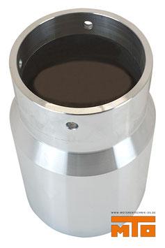 Adapter für Motor-Pfahlramme Honda/Kawasaki bis 120 mm (Lieferbar ab ca. Mitte August, Vorbestellung ist möglich)