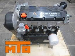 Lombardini LDW1404 Rumpfmotor Neu