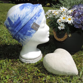 XL Turban Blue Sky small