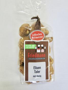 BIO-Elisentaler glutenfrei (150 g)