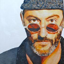 """Jean Reno """"Der Profi"""""""