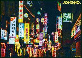 Jongno