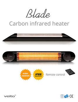 Veito - Blade S2500 Black