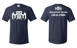 MOTM Local Crew T-Shirt