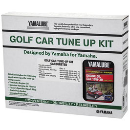 Yamaha Golf Car Tune-Up Kit