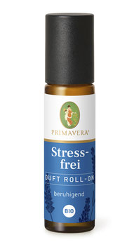 "Duft Roll On bio ""Stressfrei"""