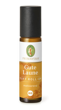 "Duft Roll On bio ""Gute Laune"""