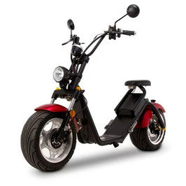 Ebero-Bike 2-Rad Fun Scooter