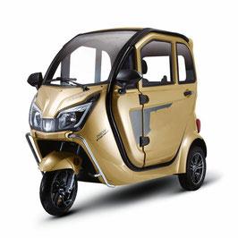 Elektro-Kabinenroller 3-Rad 2-Sitzer Trixi 3.3 Comfort