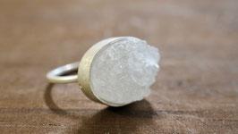 RING+bergkristalldruse