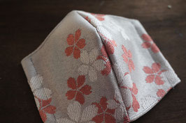 MASKE+kimono+sakura+silber