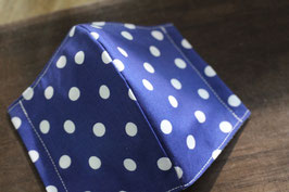 MASKE+business+punkte+blau