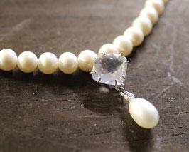 collier+rosenquarz+perle+antoinette