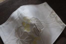 MASKE+kimono+traube+cream