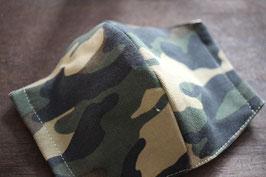 MASKE+camouflage