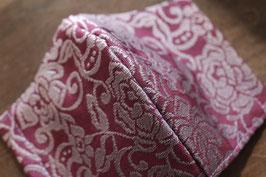 MASKE+kimono+ornament+viollet