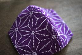 MASKE+kimono+asanoha+violett