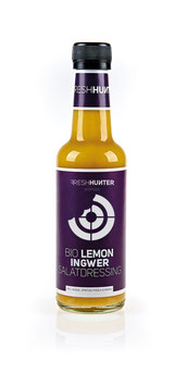BIO LEMON INGWER DRESSING