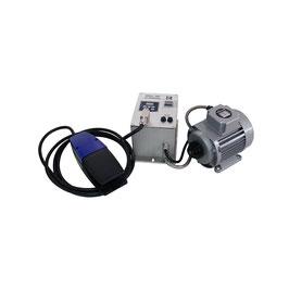Vector Motore per Tornio Senza Pedale e Con Pedale