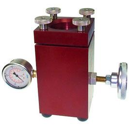 Lititz Diver 125 Tester Impermeabilità Alta Pressione fino a 125 bar