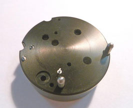 B50/1 - Utensile in Ertacetal per Assemblaggio Modulo Cronografico Eta 2894.2 - Ref. 8510