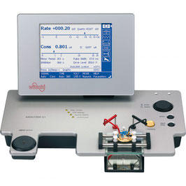 Witschi Analyzer Q1