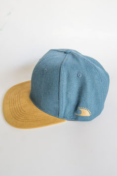 BLUE DUCK  CAP