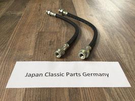 Bremsschläuche Datsun Z Wahlweise für Vorderachse oder Hinterachse