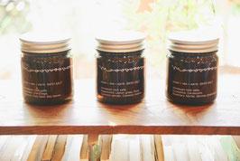Mooooon / アーユルヴェーダの薬草学を基にブレンドされたドーシャ別バスソルト