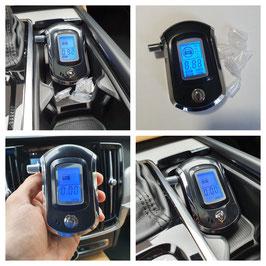 Profi Alcohol Tester LCD mini