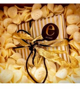 Pralinen als Geschenk verpacken