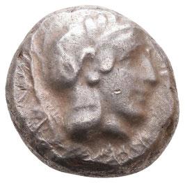 Lykische Dynasten: Kherei (430-410/390)