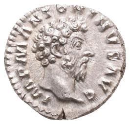 Marcus Aurelius (161-180)