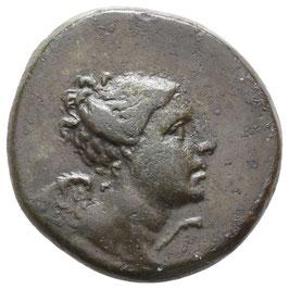 Könige von Galatien: Deiotaros (63-40)