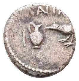 M. Antonius & M. Lepidus