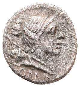 C. Publicius Malleolus, A. Postumius S.f. Albinus & L. Caecilius Metellus