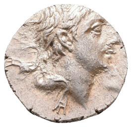Königreich Kappadokien: Ariobarzanes II (63-52)