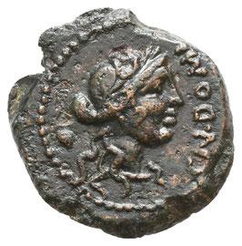 Cn. Domitius Ahenobarbus, Q. Curtius & M. Iunius Silanus