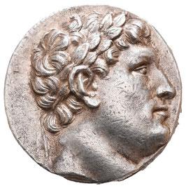 Königreich von Pergamon: Attalos I (241-197)