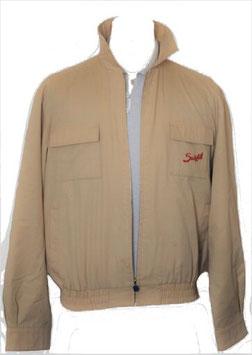 Monaco Jacket
