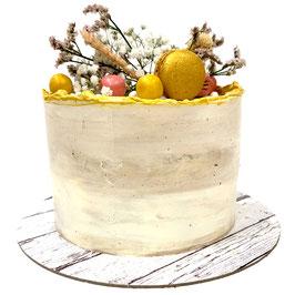 """Tarta """"Layercake floral Mod.4"""""""