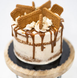 Tarta Galletas Lotus