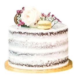 """Tarta """"Layercake floral Mod.10"""""""