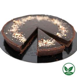 Tarta Chocolate *VEGANA*