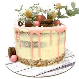 """Tarta """"Layercake floral Mod.3"""""""